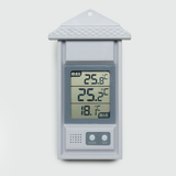 Digitales Minimum-Maximum-Thermometer
